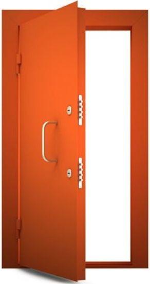 Двери специального назначения